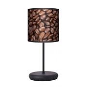 Fotolampy Coffee lampa stołowa 1-punktowa eko