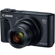 Canon PowerShot SX740 HS svart