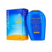 Shiseido Expert Sun Aging Protection Lotion WetForce For Face & Body SPF 30 100ml