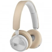 HEADPHONES, Bang & Olufsen BeoPlay H8i, Microphone, Wireless, Natural (1645146)