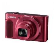Canon Produkt z outletu: Aparat CANON PowerShot SX620 HS Essentials Kit Czerwony