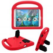 Apple Barnfodral med ställ röd, iPad 2/3/4