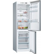 Bosch KGN36IJ3AG Vario Style NoFrost Fridge Freezer with Exchangeable Colour Front