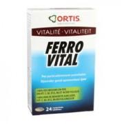 Ortis Ferro Vital Vitaliteit Tabletten