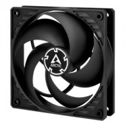 Ventilator 120 mm Arctic P12 PWM PST Black