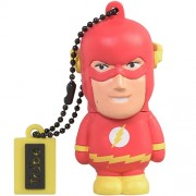 Stick USB 16GB Flash Rosu DC COMICS