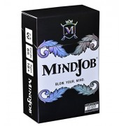 MINDJOB - an adult party game that will blow your mind (drinking rules included)