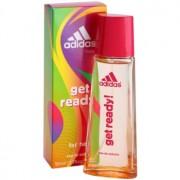Adidas Get Ready! eau de toilette para mujer 50 ml