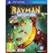 Joc Rayman Legends Alt Pentru PlayStation Vita