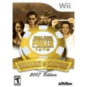 Activision World Series of Poker: Tournament of Champions 2007 Edition