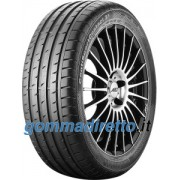 Continental ContiSportContact 3 E SSR ( 245/45 R18 96Y *, runflat )