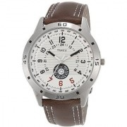 Timex Analog Multi Round Watch -TI000U90000