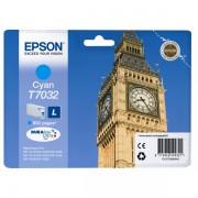 Epson Inktpatroon T7032 - Cyan Standard Capacity