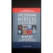 Dictionar medical Ilustrat vol 2
