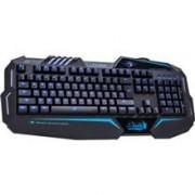 Tastatura Gaming Marvo Kg910 Albastra