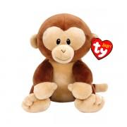 Opička Banana TY plyšová