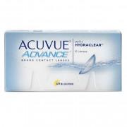 Johnson & Johnson Acuvue Advance - 6 Kontaktlinsen
