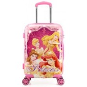 Easybags PRINCESS-2018 Cabin Luggage - 20 inch(Pink)