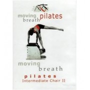 Sissel DVD Moving Breath Pilates: Intermediate Combo - Wunda Chair Level 2