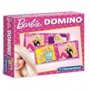 Domino Barbie Mattel - Clementoni