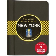 Little Black Book of New York, 2016 Edition: The Essential Guide to the Quintessential City