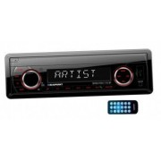 Radio . Usb Mp3 player auto Blaupunkt functie hands free Bluetooth display digital