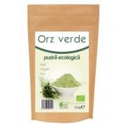Orz verde pulbere bio 125g