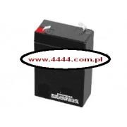 Akumulator BL632 3.2Ah Pb 6.0V