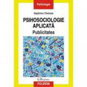 Psihosociologie aplicata. Publicitatea