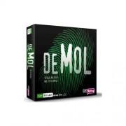 Just Games Wie is de Mol? bordspel