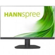 Hannspree LED monitor Hannspree HS248PPB, 60.5 cm (23.8 palec),1920 x 1080 px 5 ms, IPS LED HDMI™, VGA, DisplayPort, na sluchátka (jack 3,5 mm)