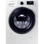 Samsung Lave-linge-frontal SAMSUNG - AddWash 9Kg - Eco Bubble - 53 dB - WW90K6414QW
