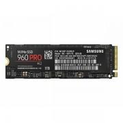 SSD SAMSUNG 1TB 960 Pro, M.2 2280 PCIe EU MZ-V6P1T0BW/EU