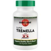Super Tremella (120 tablete), Mushroom Wisdom