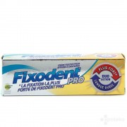 Fixodent - Fixodent Pro - Duo Action - Tube 40gr
