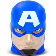 Licensierad Captain America Nattlampa