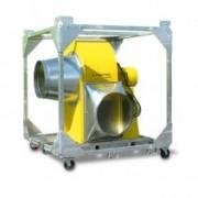 Ventilator centrifugal Trotec TFV 900