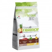Trainer Fitness 3 Adult Mini con caballo y guisantes - 7,5 kg