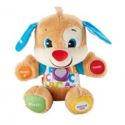 Fisher Price Cagnolino Smart Stages New, Italienisch