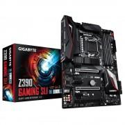 MB Gigabyte Z390 GAMING SLI, LGA 1151v2, ATX, 4x DDR4, Intel Z390, S3 6x, HDMI, 24mj