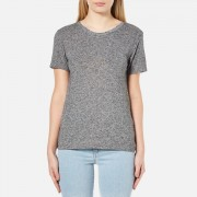 Levi's Women's The Perfect Pocket T-Shirt - Francisco Sky Heather - XS - Grey