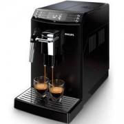 Автоматична еспресо машина Philips Series 4000 - 4 напитки, Приставка Classic за разпенване, Черна, EP4010/00