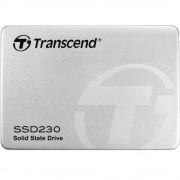 "Transcend TS512GSSD230S unutarnji SATA SSD 6.35 cm (2.5 "") 512 GB 230S maloprodaja SATA 6 Gb/s"