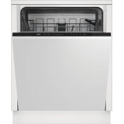 Beko DIN15320 Integrated Dishwasher