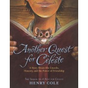 Another Quest for Celeste, Hardcover