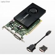PNY K2200 NVIDIA Quadro 4GB Workstation Graphics Card