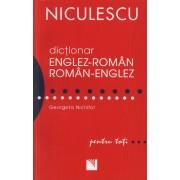 Dictionar englez-roman/roman-englez pentru toti (50.000 cuvinte si expresii)