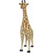 Melissa and Doug - Girafa gigant plus