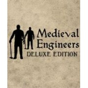 MEDIEVAL ENGINEERS - DELUXE EDITION - STEAM - PC - WORLDWIDE