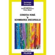 Conditia roma si schimbarea discursului/Vintila Mihailescu, Petre Matei